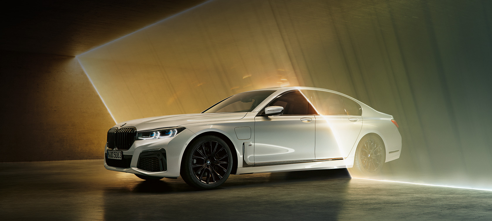 Bmw 7 Series The Sedan Of The Luxury Class Bmw Com Au