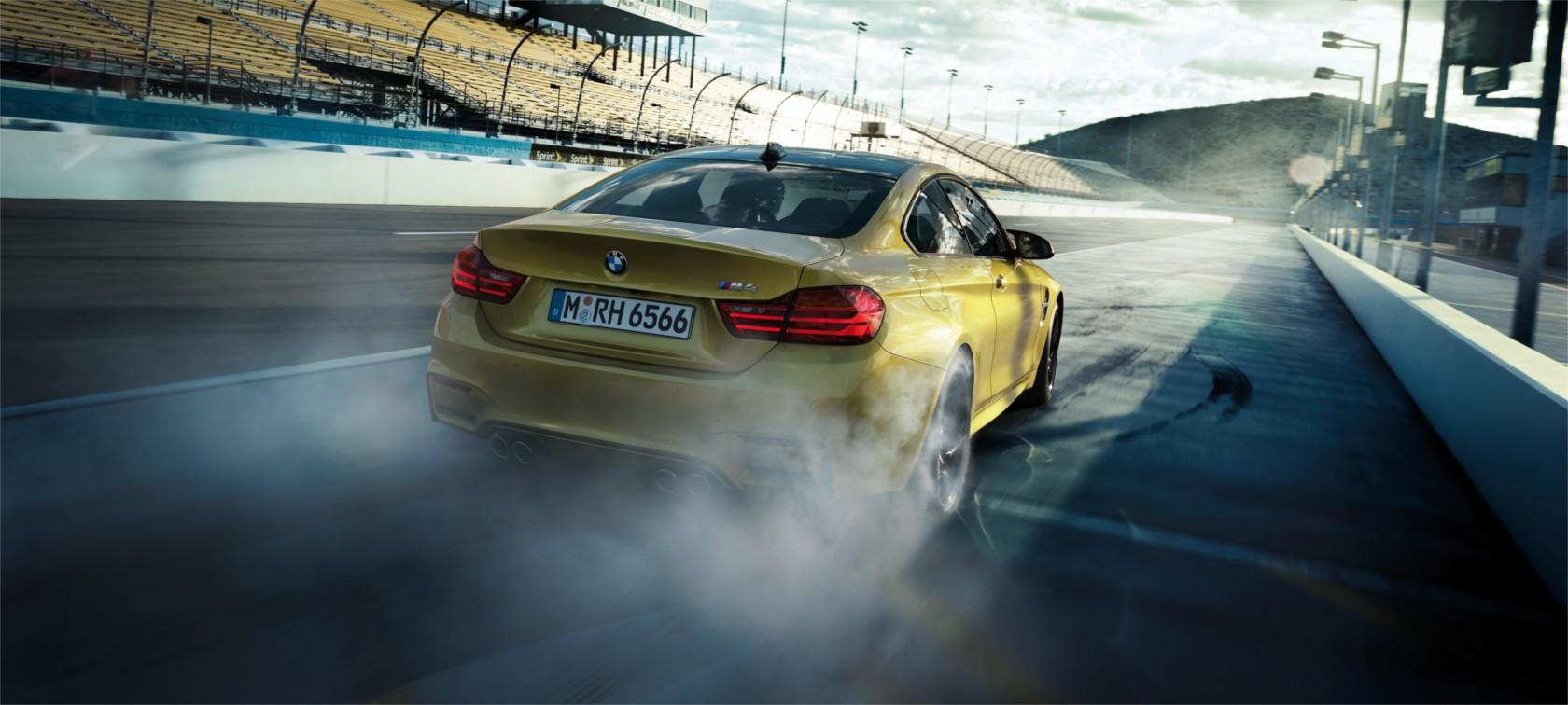 BMW M GmbH  M Automobiles - M