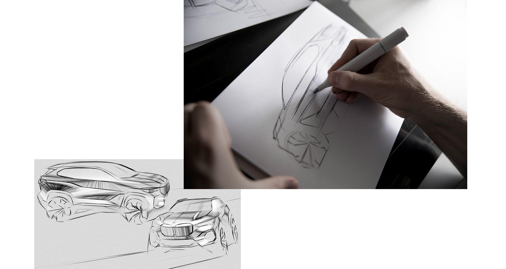 Car Design  Future in 7 Steps