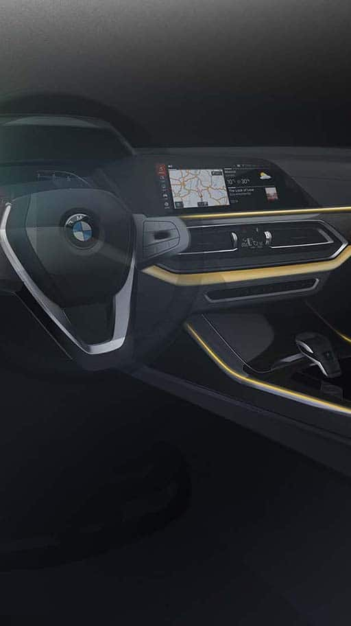 Car Design The Car Of The Future In 7 Steps Bmw Com