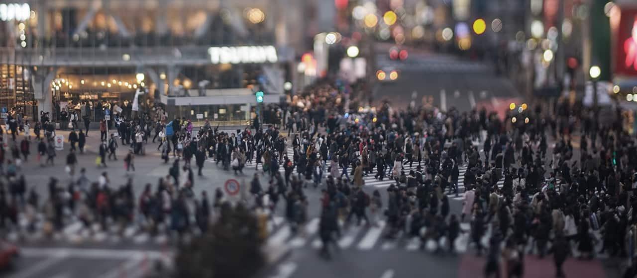 Urbane Mobilität: Die 5 Trends der Zukunft |