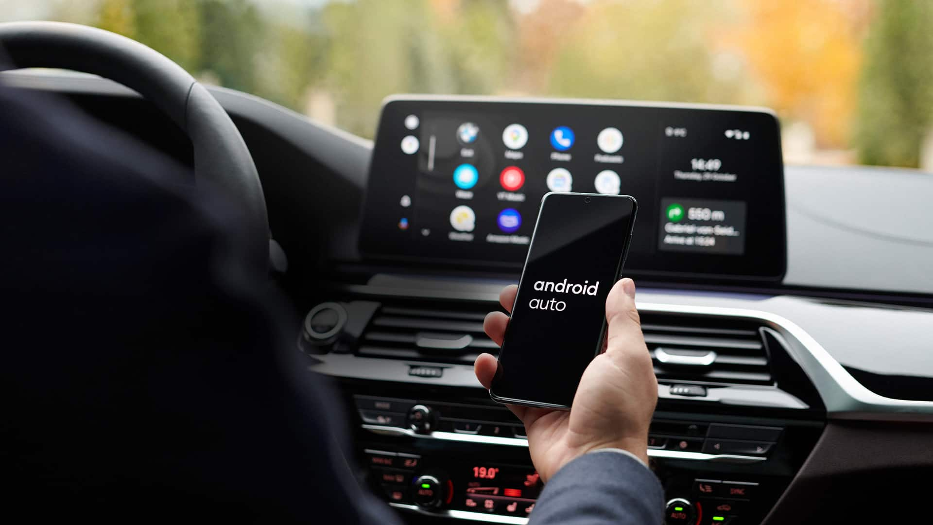 5 Smart Tips For Using Android Auto In Your Bmw Bmw Com