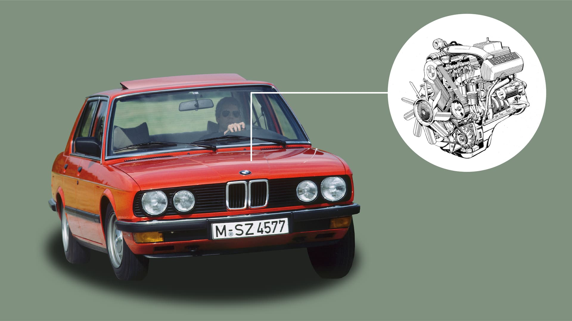 The Best Bmw Engines Of All Time Bmw Com