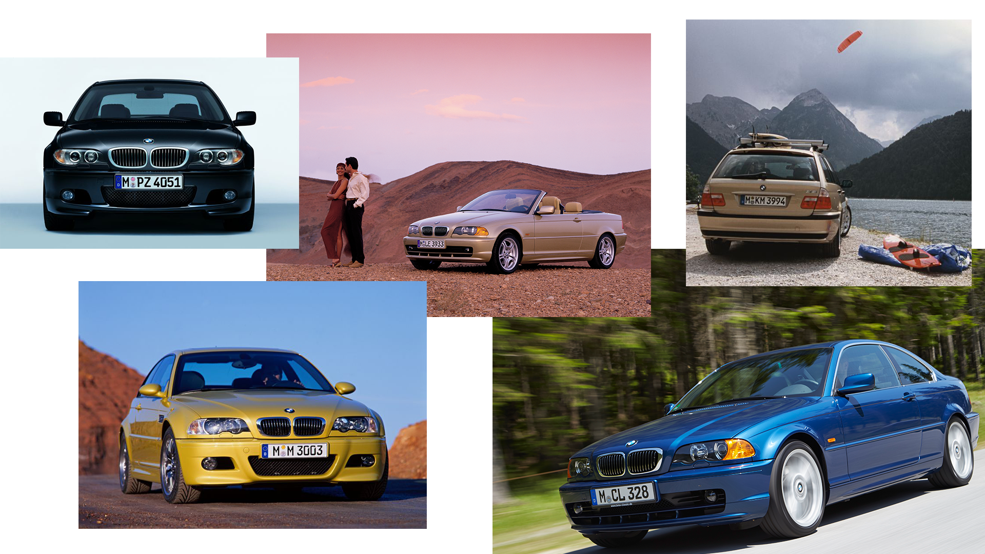 The New Design Changes Were A Success With 3 266 885 Units Sold Fourth Generation Of Bmw Series Is Top Ing Model All Time
