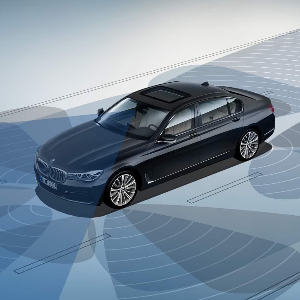 Autonomous Driving Steps To The Selfdriving Car - Auto bmw