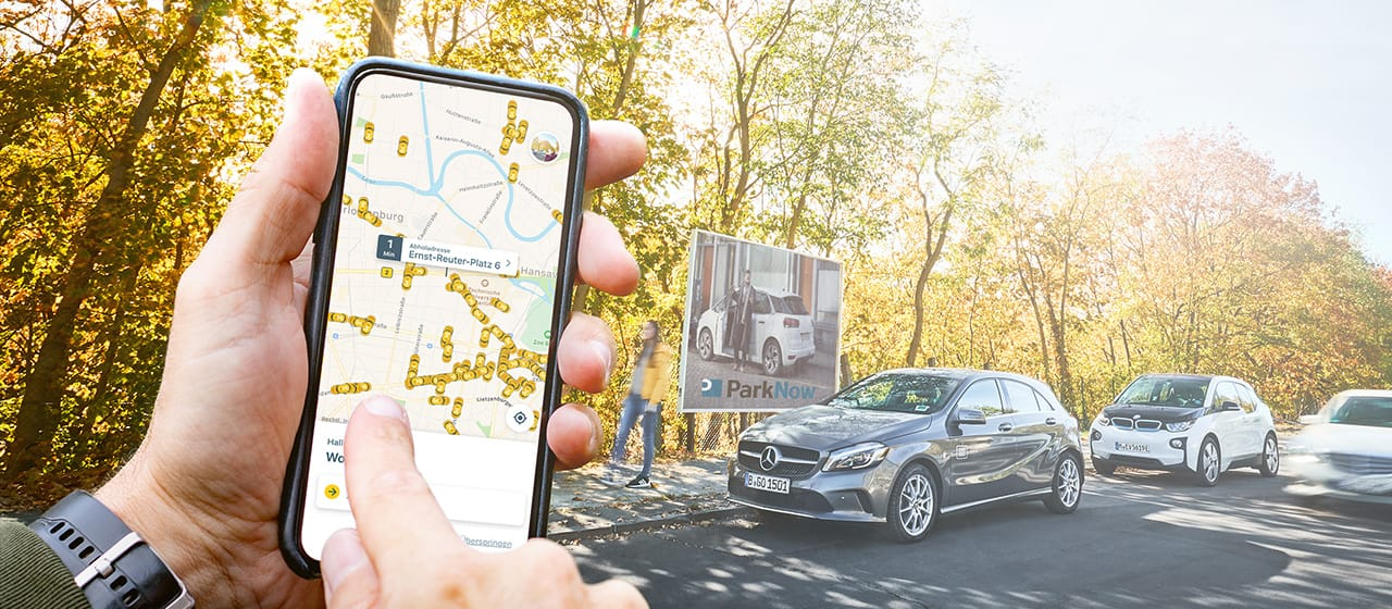 Car Sharing Tips Discover Nine Secrets From The Experts Bmw Com