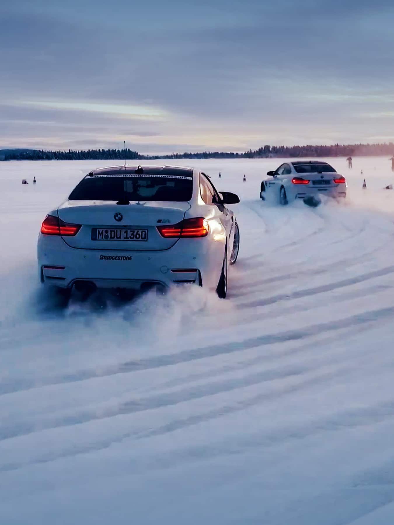 From 0 to 60: Get up to Speed on Acceleration | BMW com