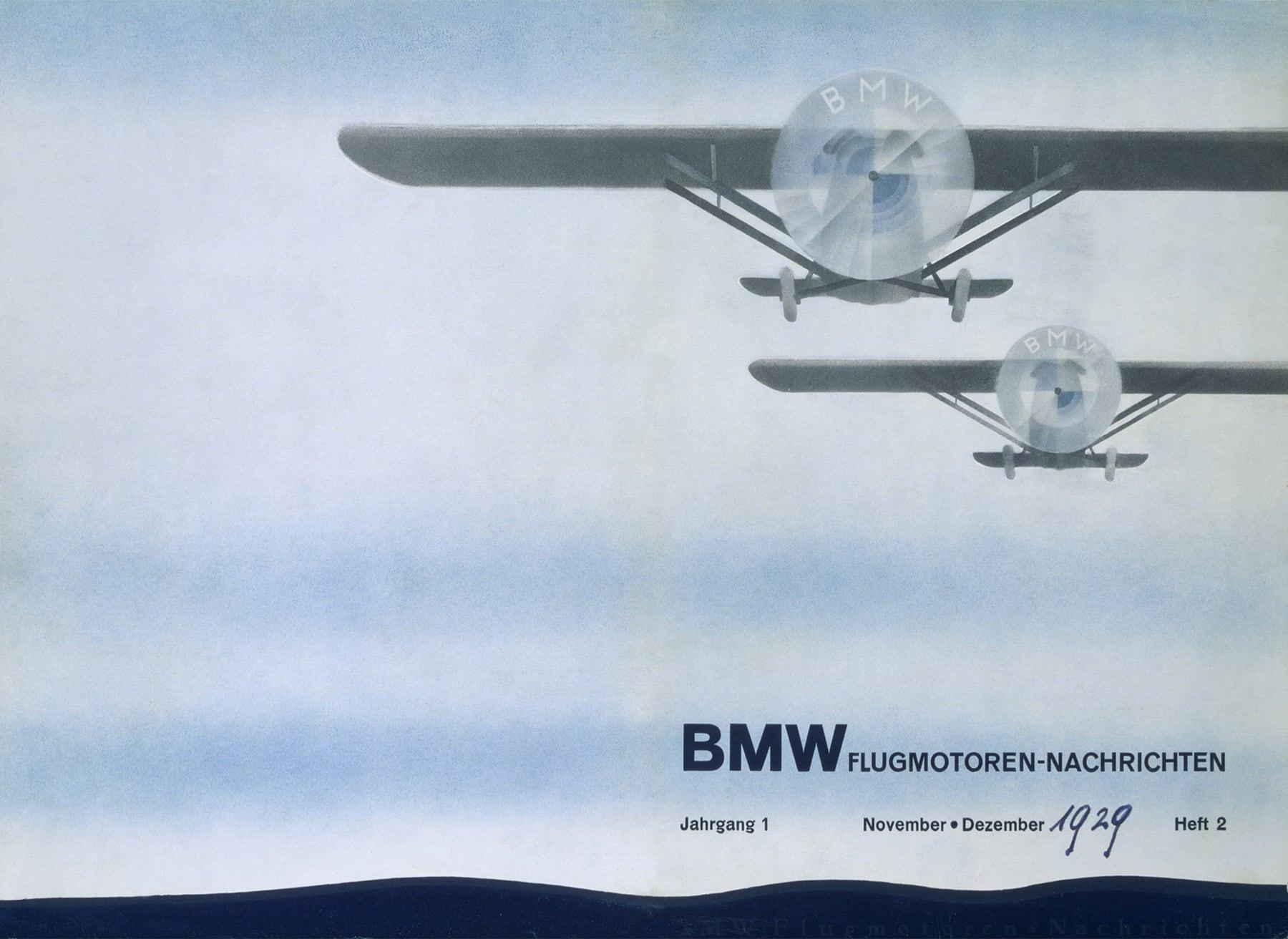 Signification du logo BMW Que signifie le logo BMW hélice du logo BMW