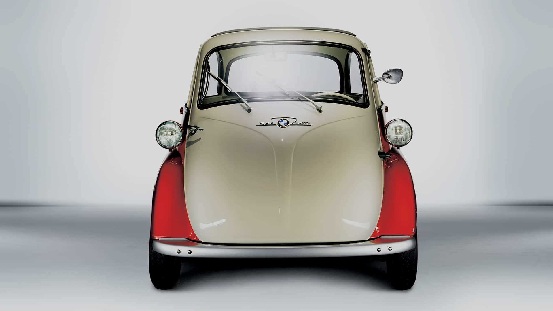 8 tips for when there's a BMW Isetta for sale | BMW com
