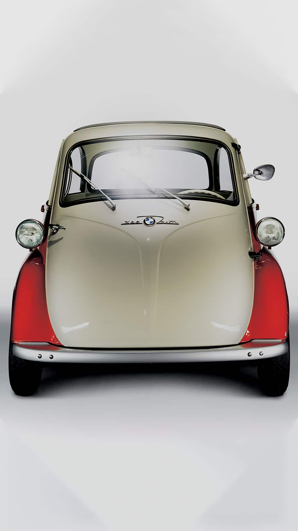 8 Tips For When There S A Bmw Isetta For Sale Bmw Com
