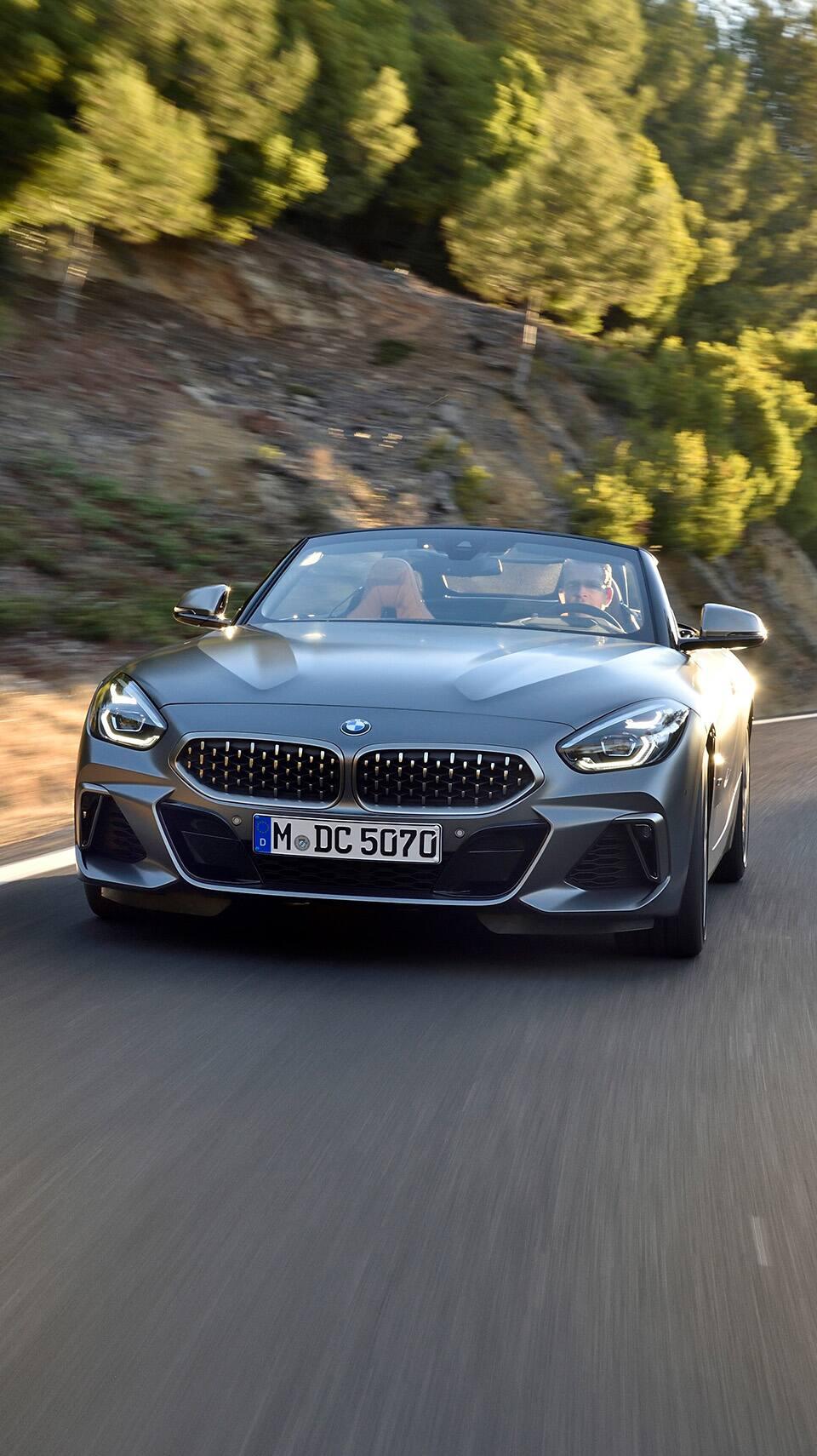 BMW com | The international BMW Website