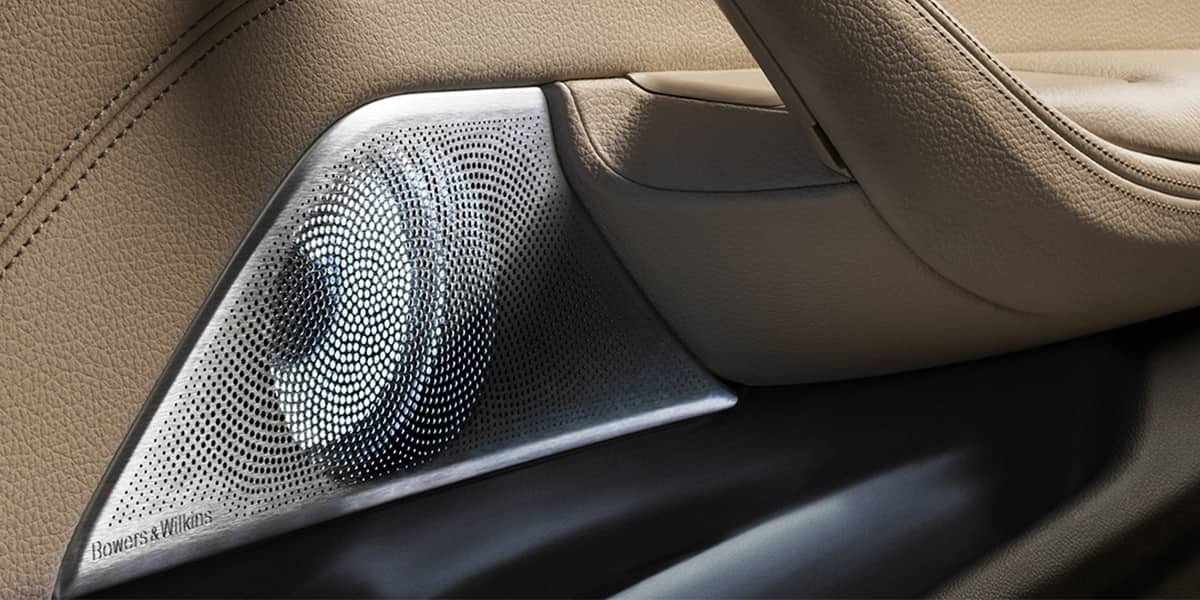 Soundcheck The Best Songs To Test Car Speakers Bmw Com