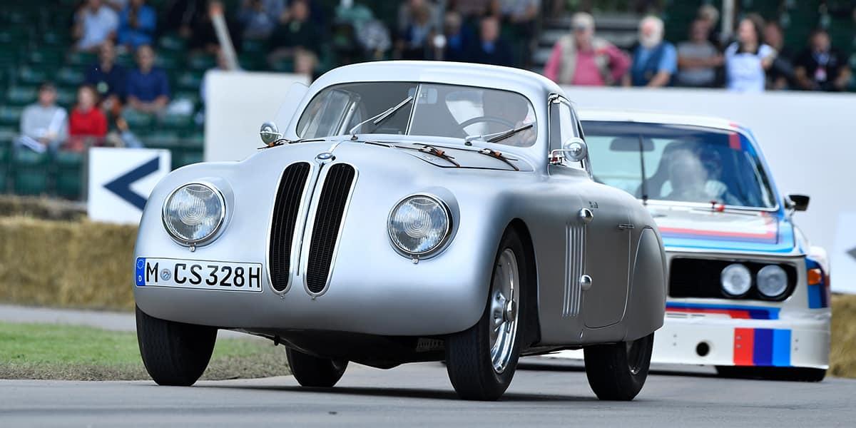 Classic Racing Cars 12 Legendary Bmws Bmw Com