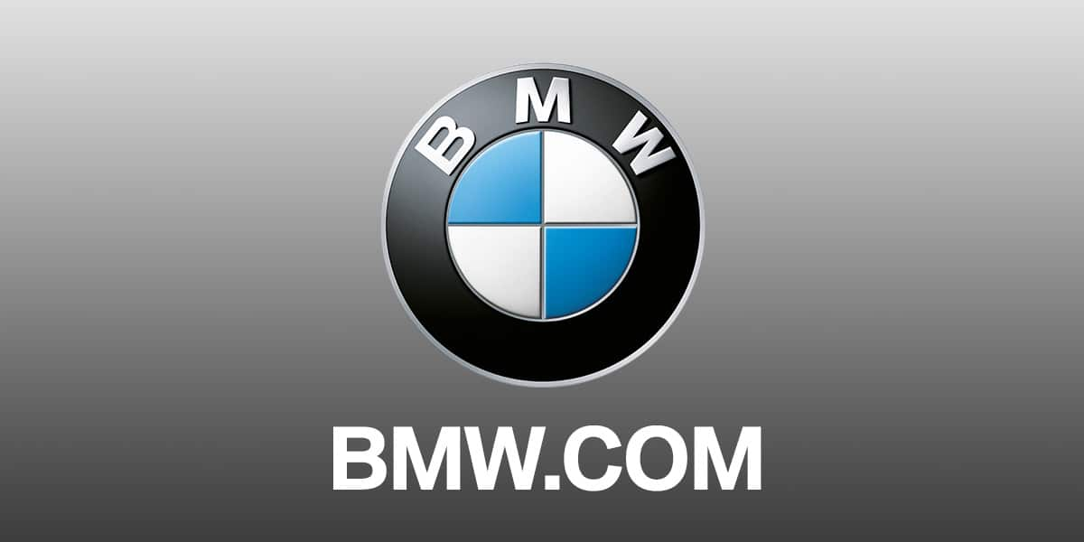 International contact to BMW AG | BMW com